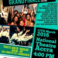 GRAND FINALE OF UGCY Ghana – March 13th!